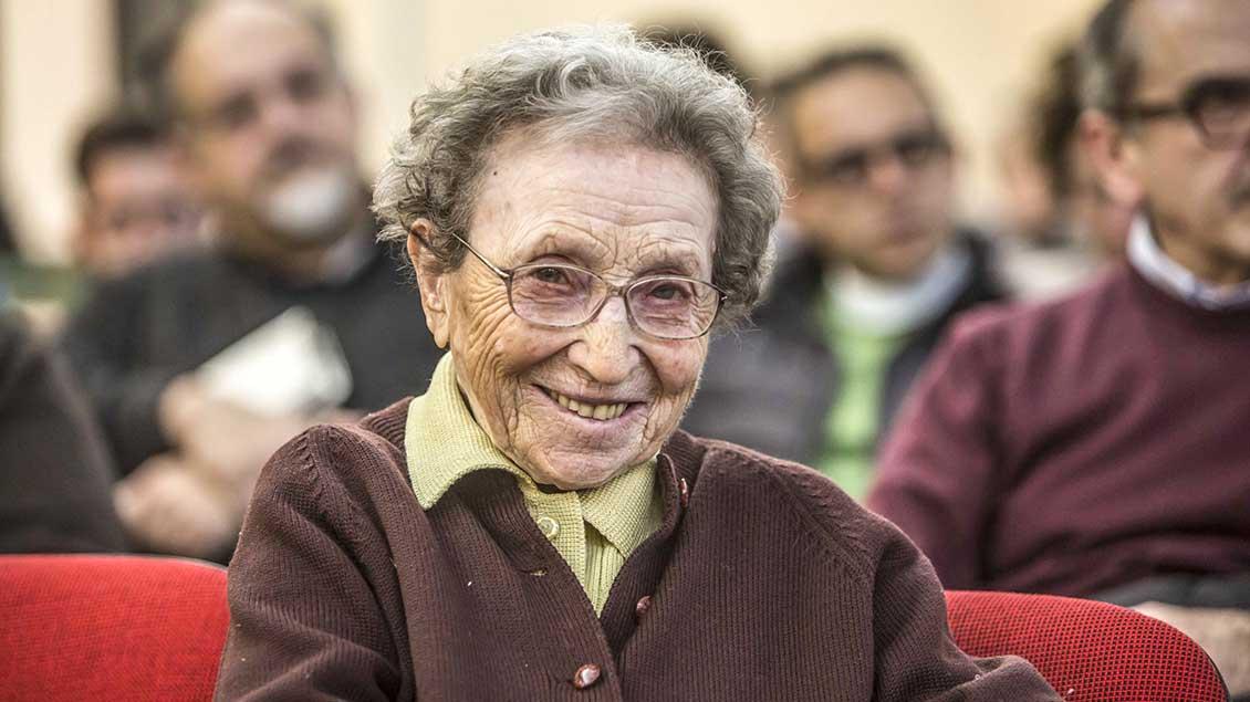 Emma Morosini