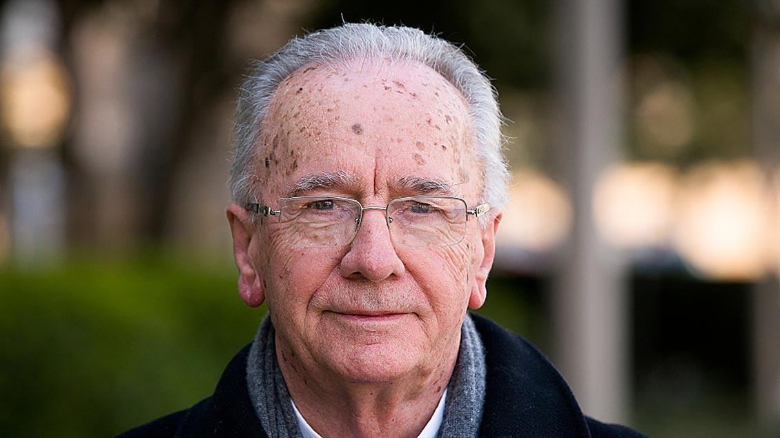 Kardinal Claudio Hummes