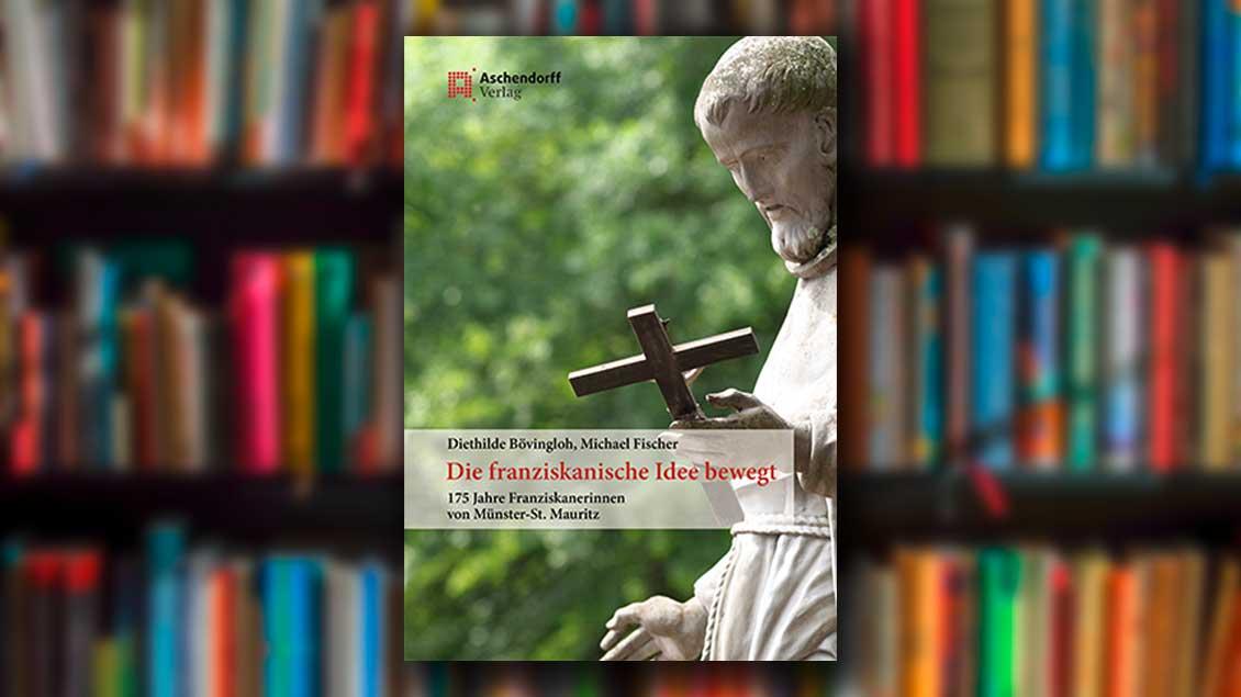 Cover des besprochenen Buchs