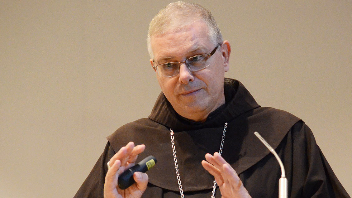 Bischof Jahnnes Bahlmann