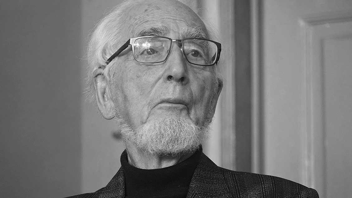 Erhard Eppler
