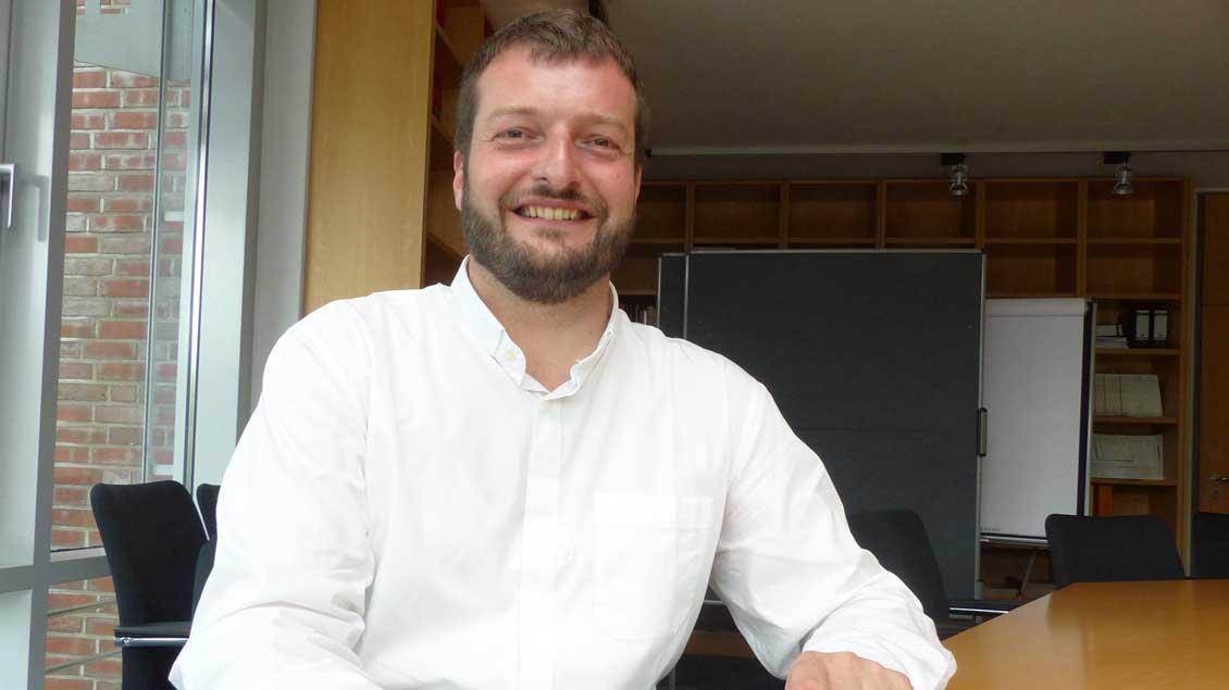 Bernd Holtkamp