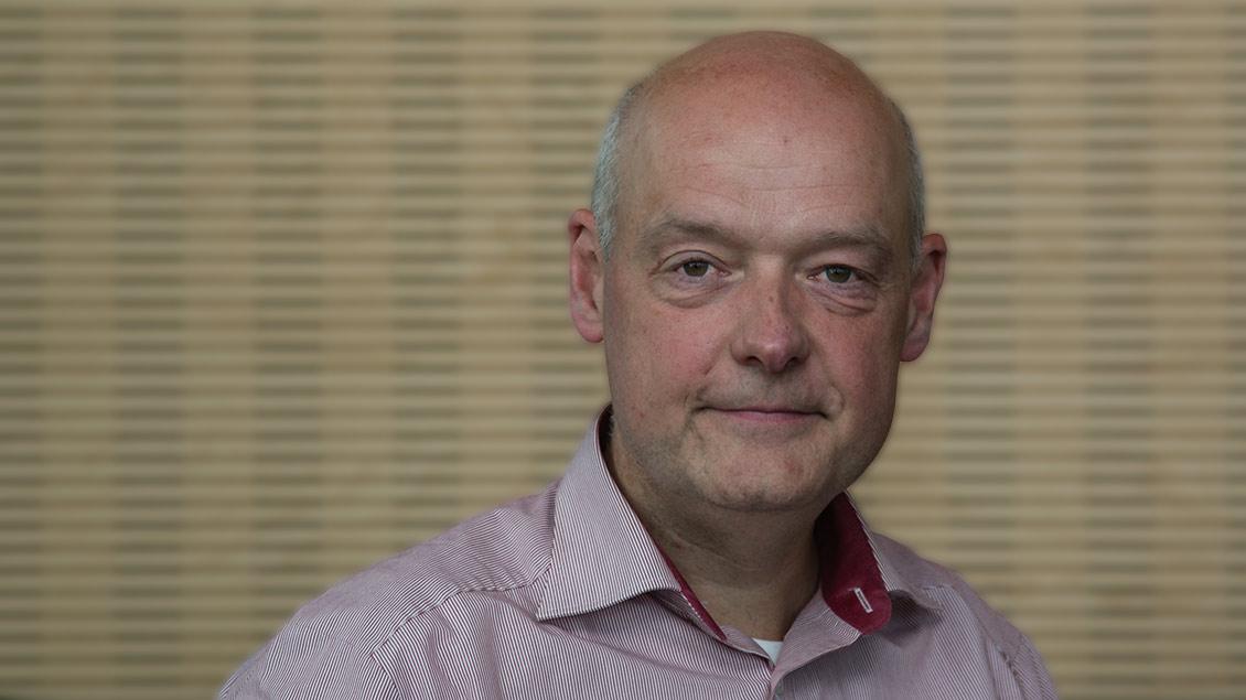 Andreas Fritsch im Porträt