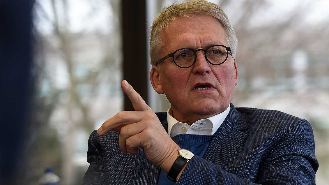 Thomas Sternberg