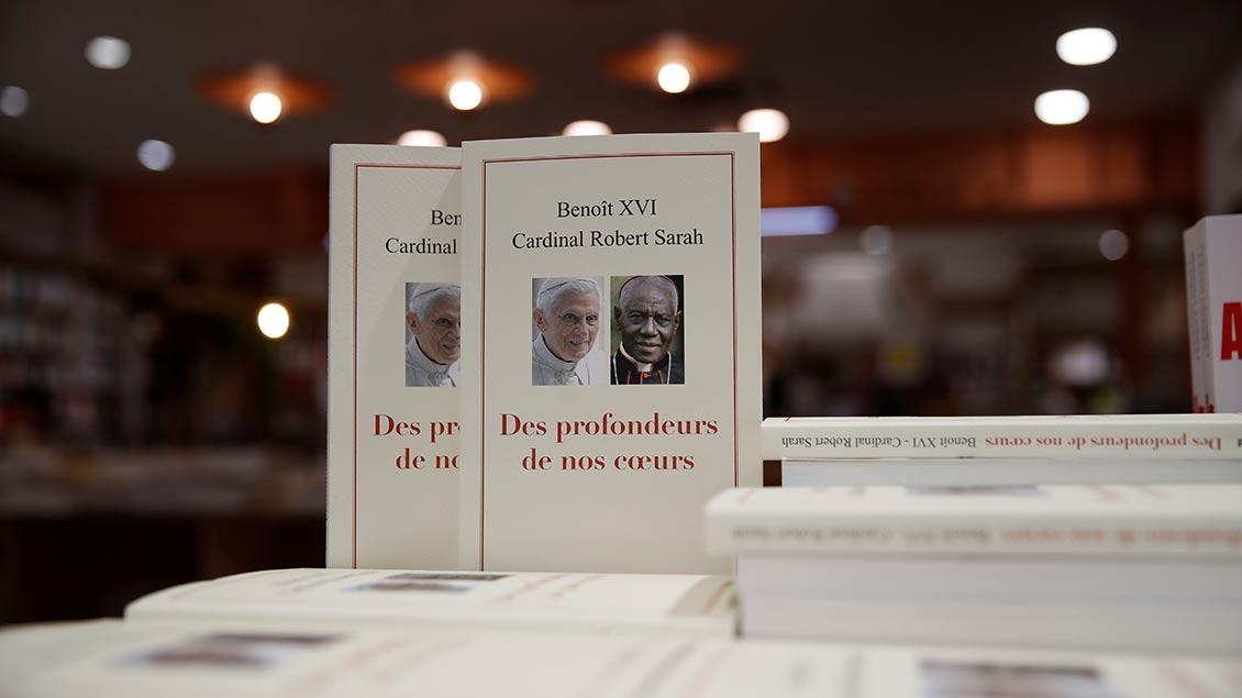 Buch-Cover der französischen Ausgabe
