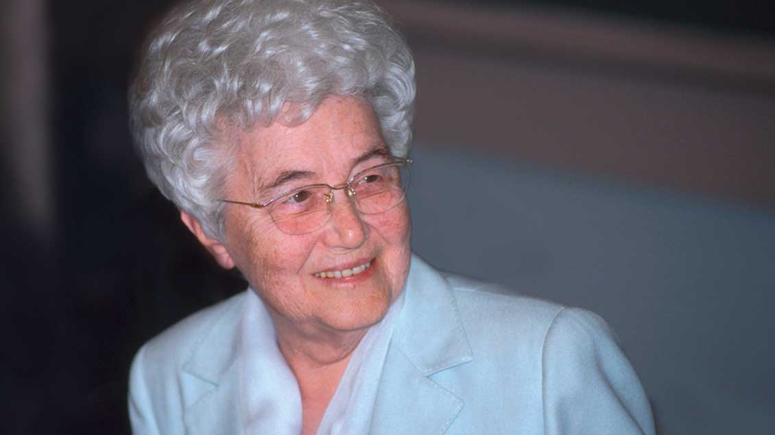 Chiara Lubich
