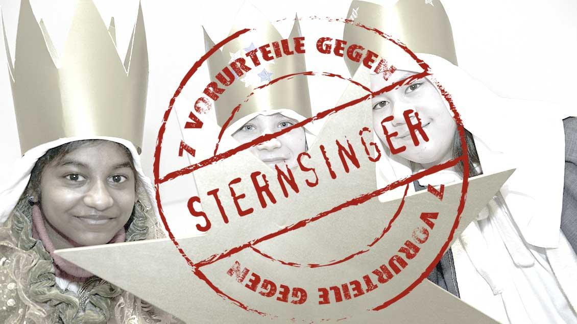 Sieben Vorurteile Gegen Sternsinger Was Ist Da Dran
