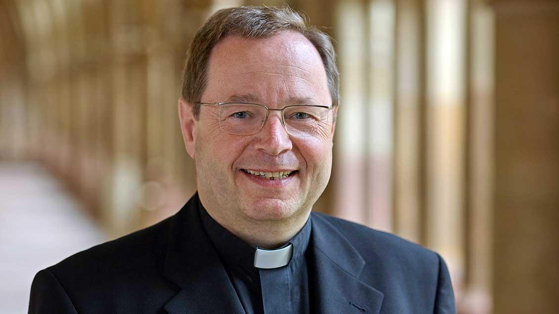 Georg Bätzing ist Bischof von Limburg.
