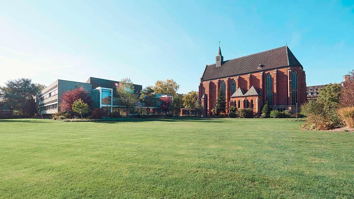 Gymnasium und Internat Gaesdonck