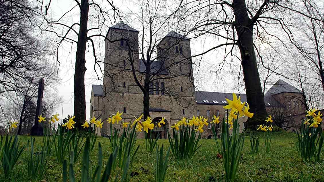 Kloster Gerleve