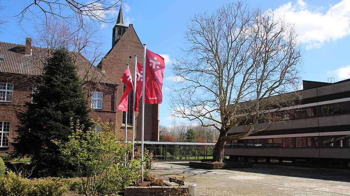 Internat und Gymnasium Gaesdonck