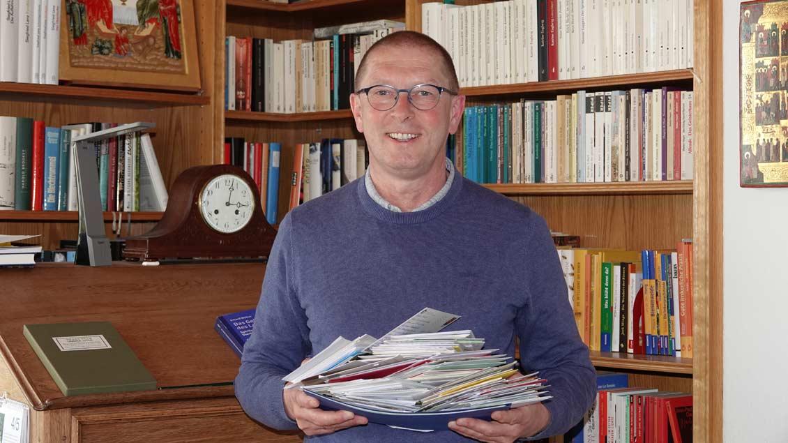 Norbert Brockmann