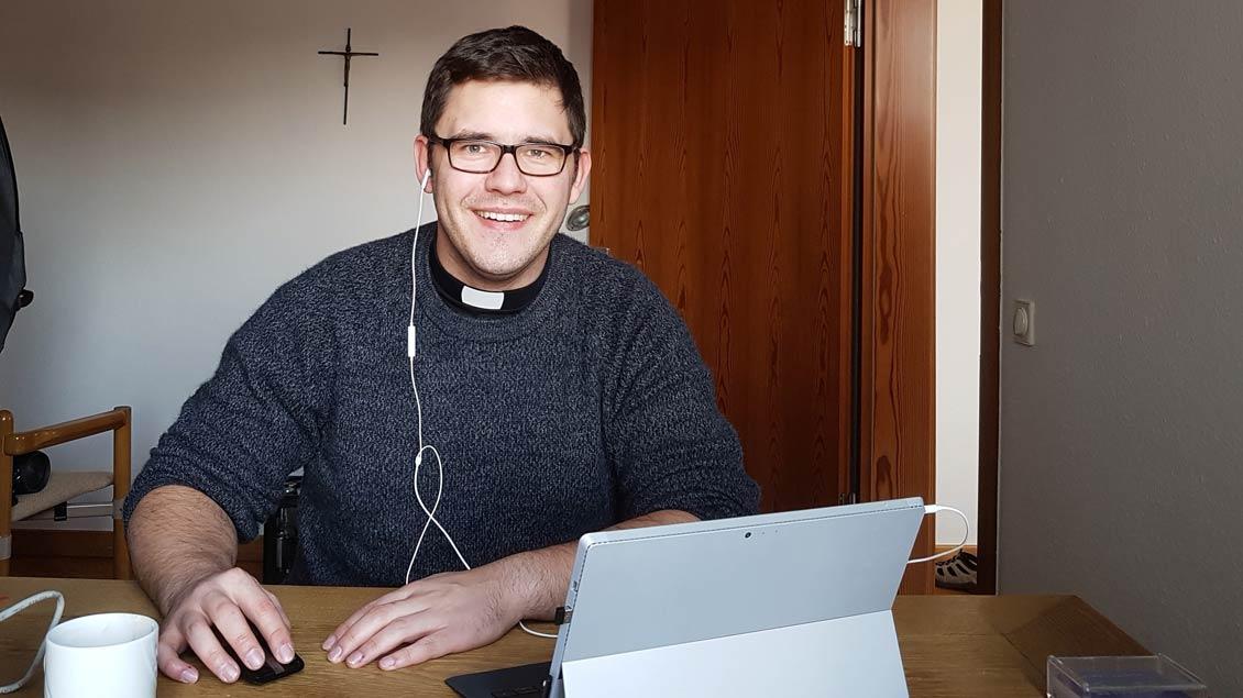 Kaplan Ralf Meyer