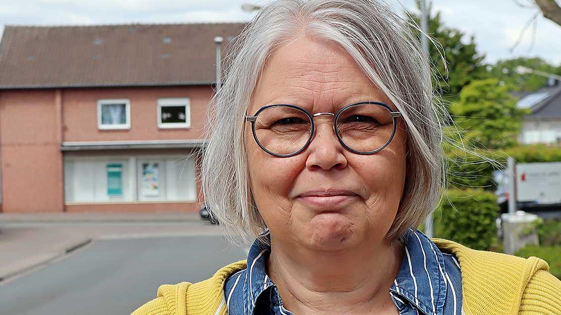 Pastoralreferentin Christine Gerdes