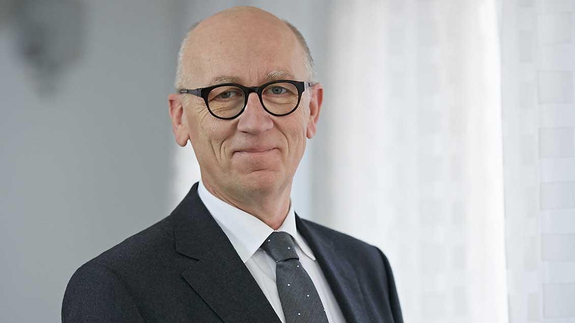 Ulrich Hörsting