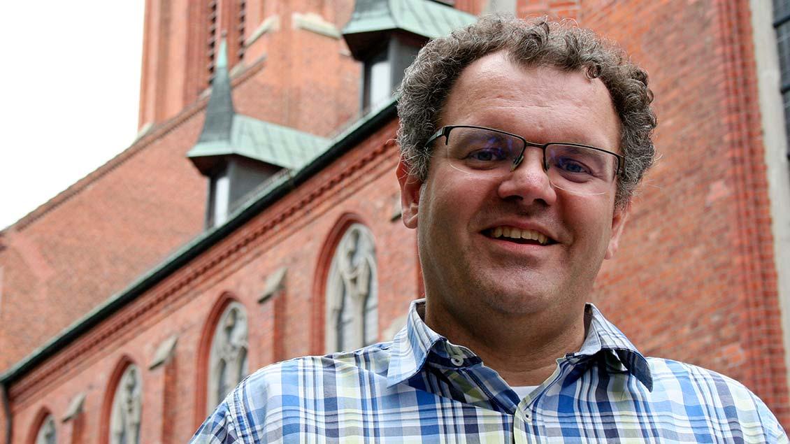 Pfarrer Guido Wachtel