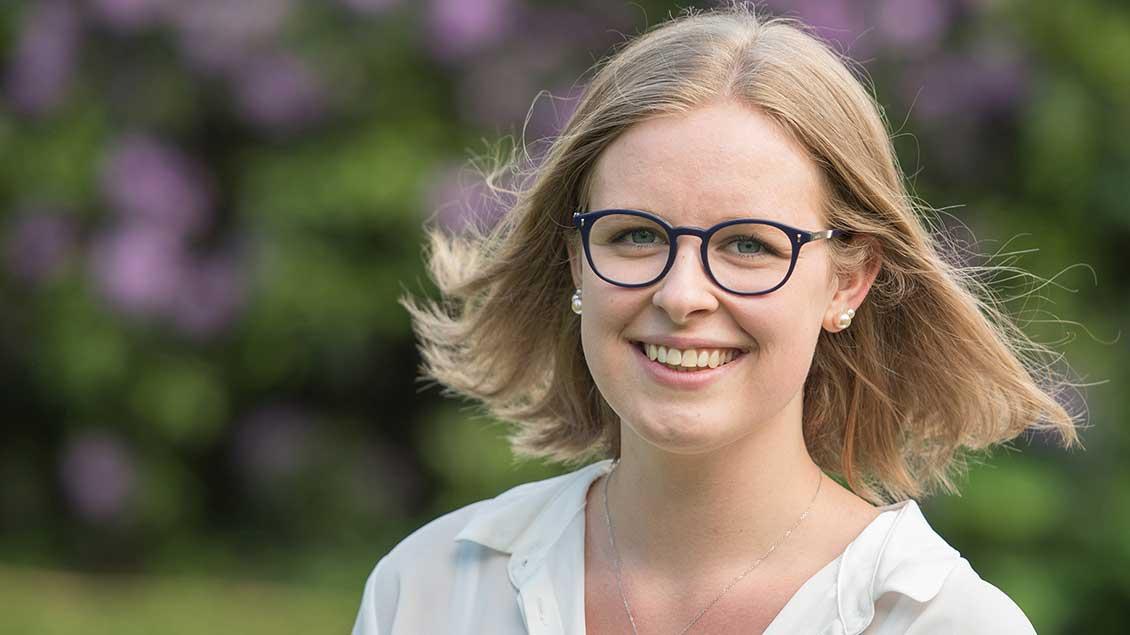 Sophia Möller