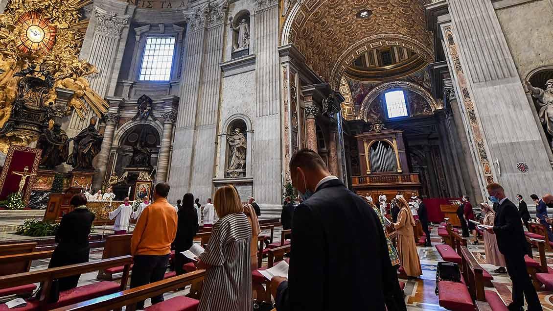 Papstmesse