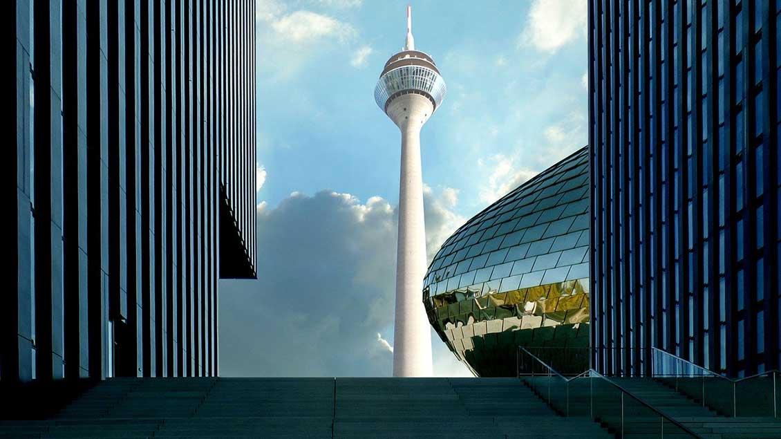 Düsseldorfer Fernsehturm