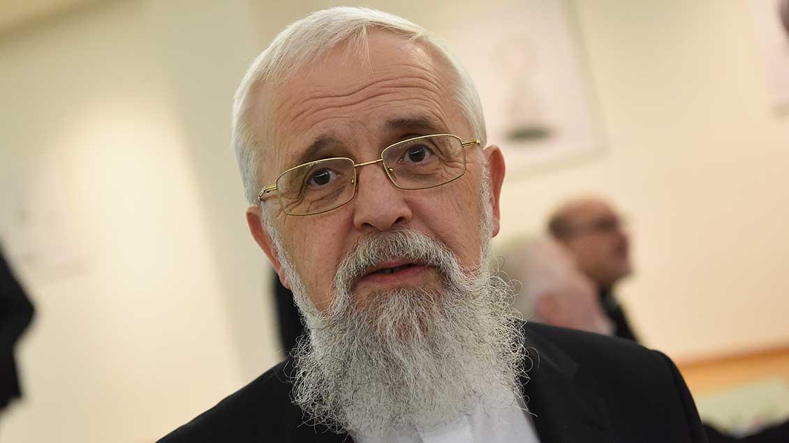 Gerhard Feige