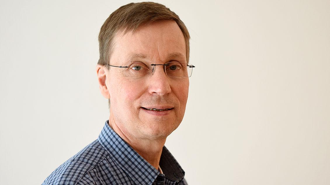 Pater Michael Hürter