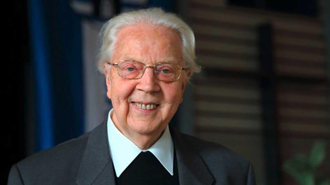 Pfarrer Werner Heukamp