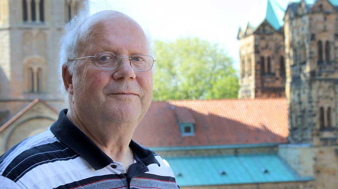 Ulrich Zurkuhlen