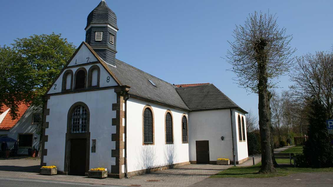 St.-Anna-Kapelle in Hopsten-Breischen
