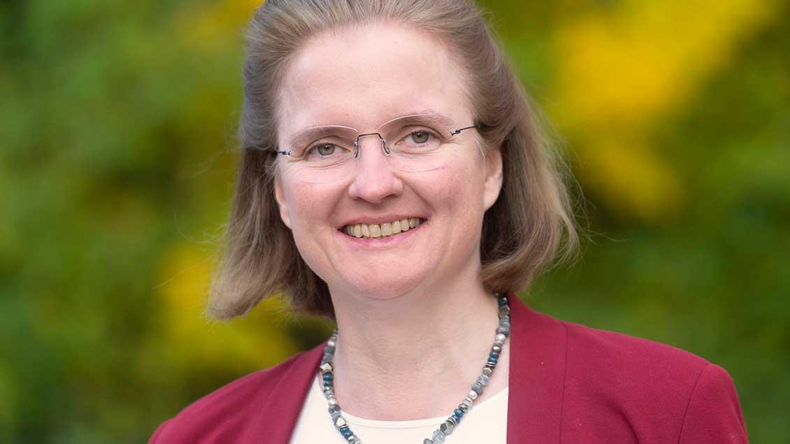 Charlotte Kreuter-Kirchhof