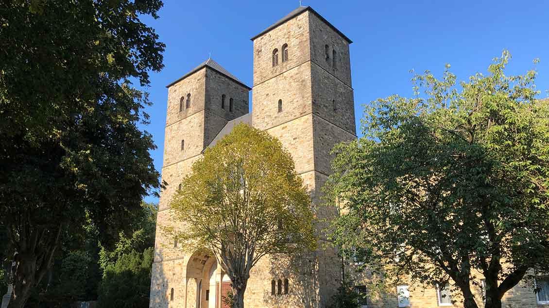 Abteikirche Gerleve