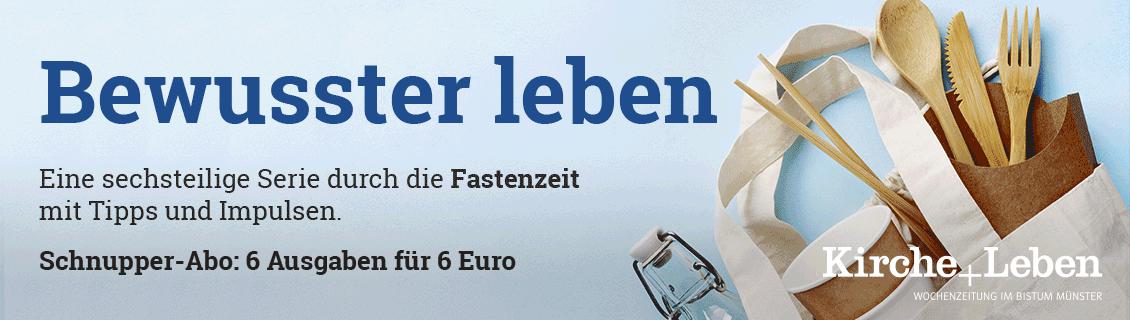 Grafik Fasten-Abo